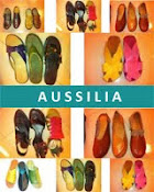 Aussilia Shoes