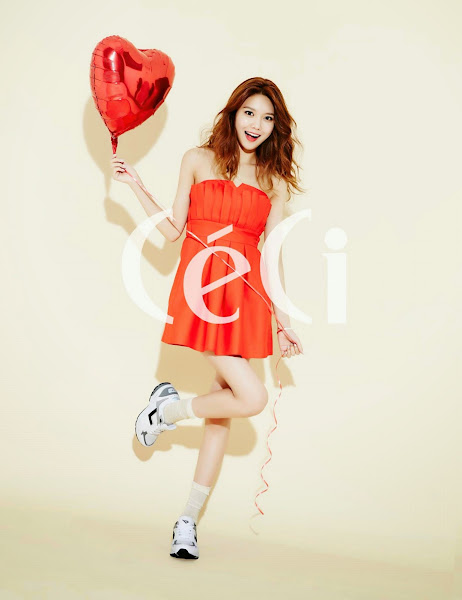 Girls Generation Sooyoung 2015