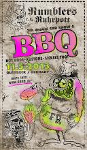 7# Rumblers BBQ