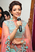 Kajal Agarwal photos at Mughda Art studio-thumbnail-4