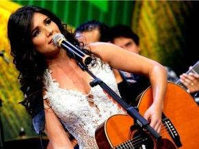 Paula Fernandes lançamento 2012