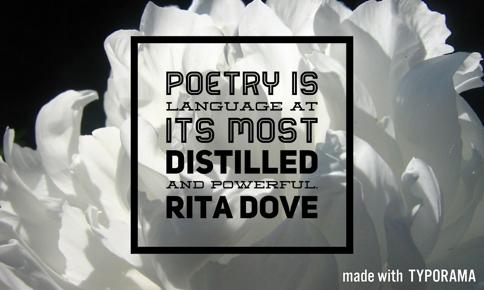 Poetry Defined