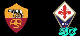 Prediksi Pertandingan Roma vs Fiorentina 8 Desember 2013