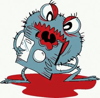 Cara Ampuh Mencegah Penyebaran Virus