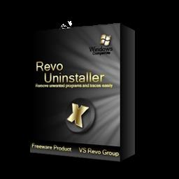 Revo Uninstaller 3.0.8 Full İndir