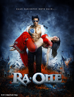 ra.one movie wallpapers
