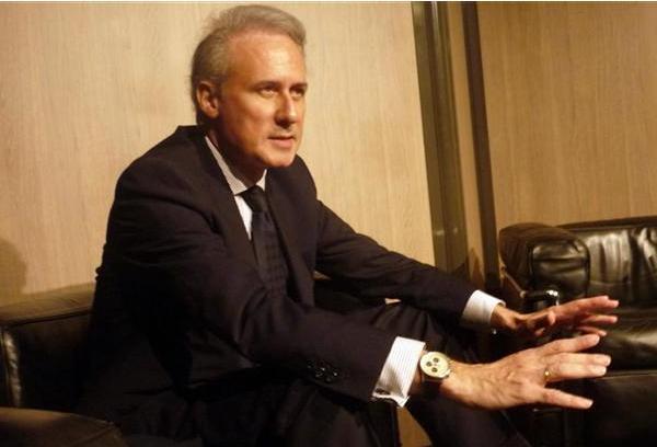 Georges Tron accusé harcèlement sexuel