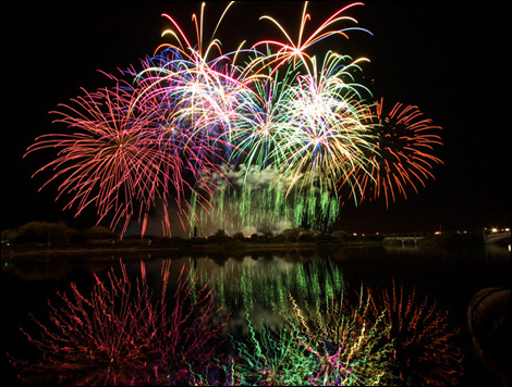 firework pictures