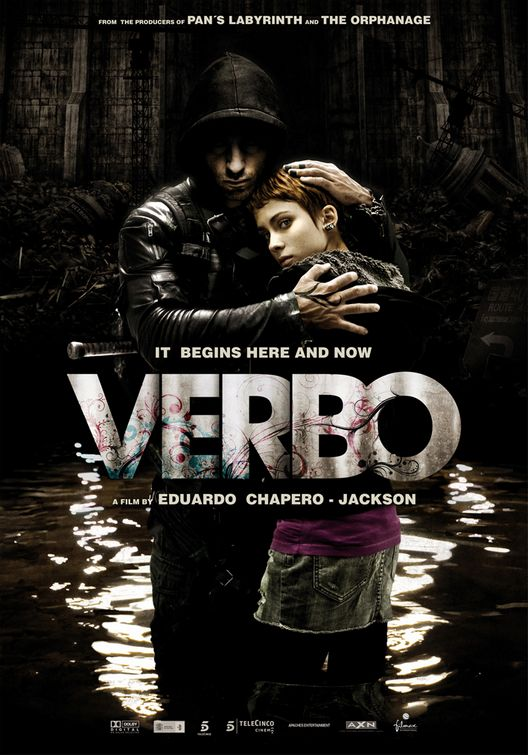 Verbo – Legendado (2011)