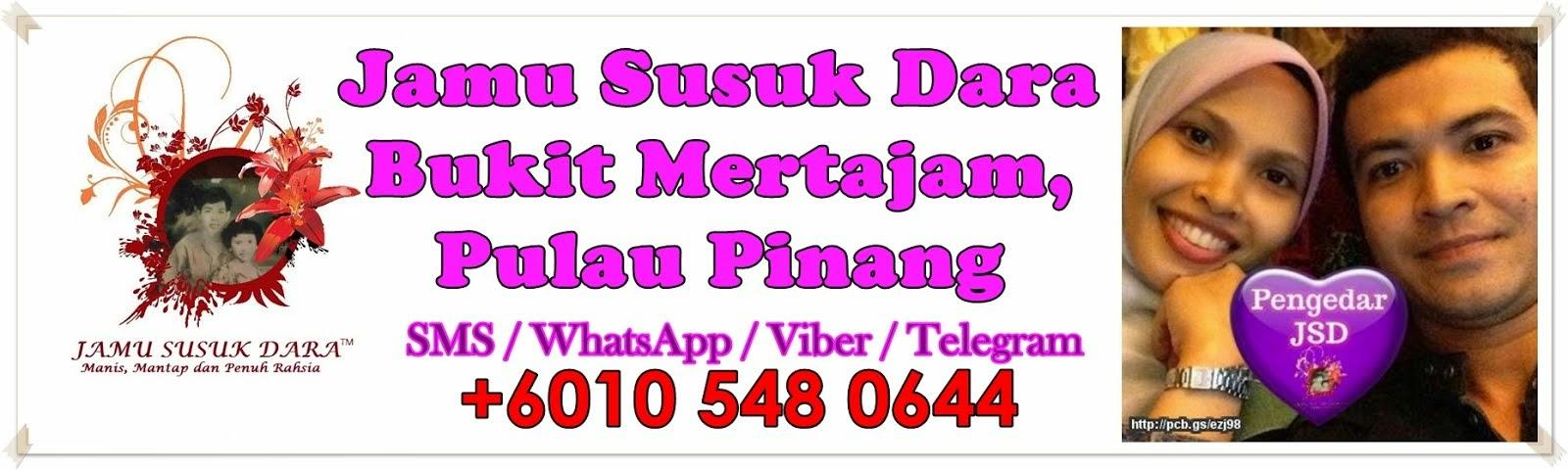 Jamu Susuk Dara, Bukit Mertajam, Pulau Pinang