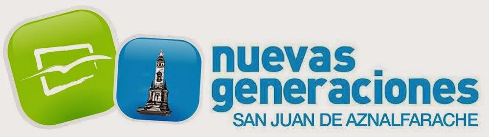 Nuevas de San Juan