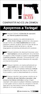 Hay que bancar a Taringa: después vendrán por nosotros