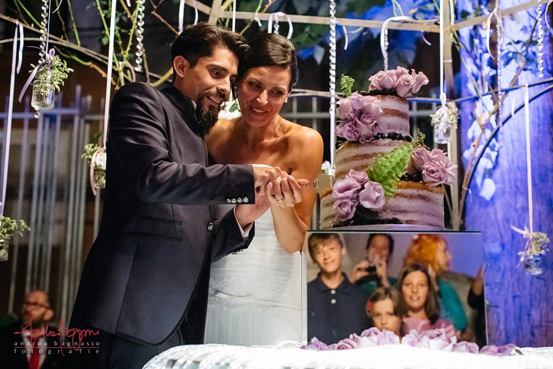 taglio torta matrimonio wedding cake