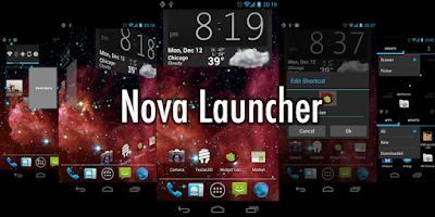 Nova Launcher Get Update with Some Cool Enhancements : APK Download