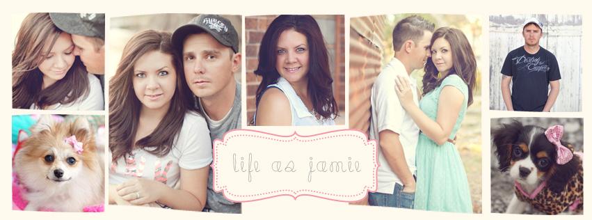 ~Life as Jamie~