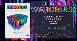 Sorteo Warcross