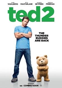 Ted 2 Legendado