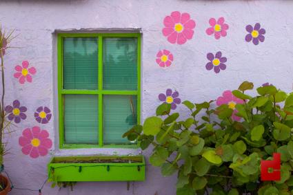 La decoraci n al estilo hippie decorando for Decoracion hogar hippie