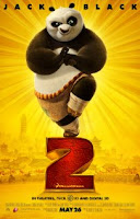 Download Kung Fu Panda 2 (2011) R6 Line 720p BluRay 450MB Ganool