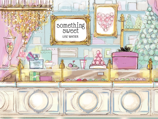 Something Sweet Lise Watier