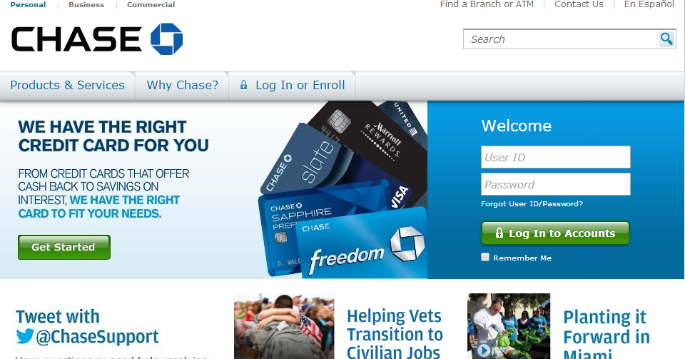 Download Chase Bank Mobile App for Android BlackBerry iPad