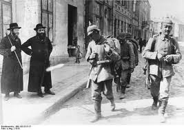The Diaspora Zionists behind WWI
