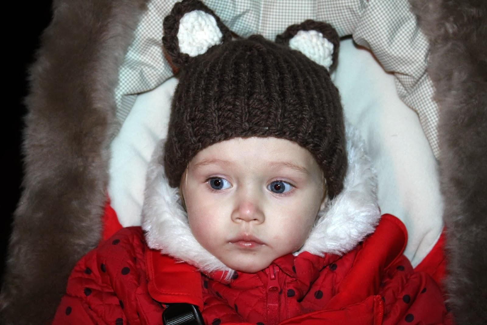Genuine sheepskin trim on the winter kit hood