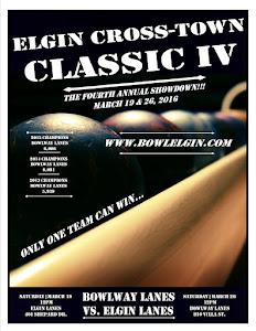 Elgin Cross-Town Classic IV