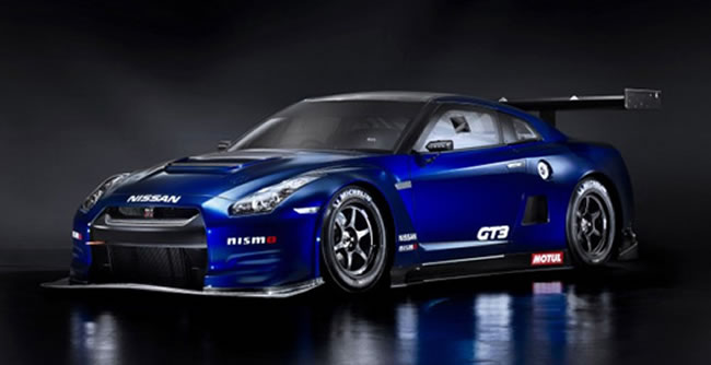 Free HD Wallpapers  Nissan GT R Nismo GT3 Review