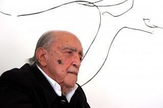 A morte antecipada de Niemeyer - por Luís Antônio Giron