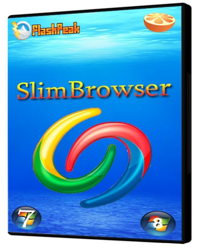 Free Download SlimBrowser 2015 Latest Version 7.00.113