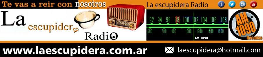 La Escupidera radio