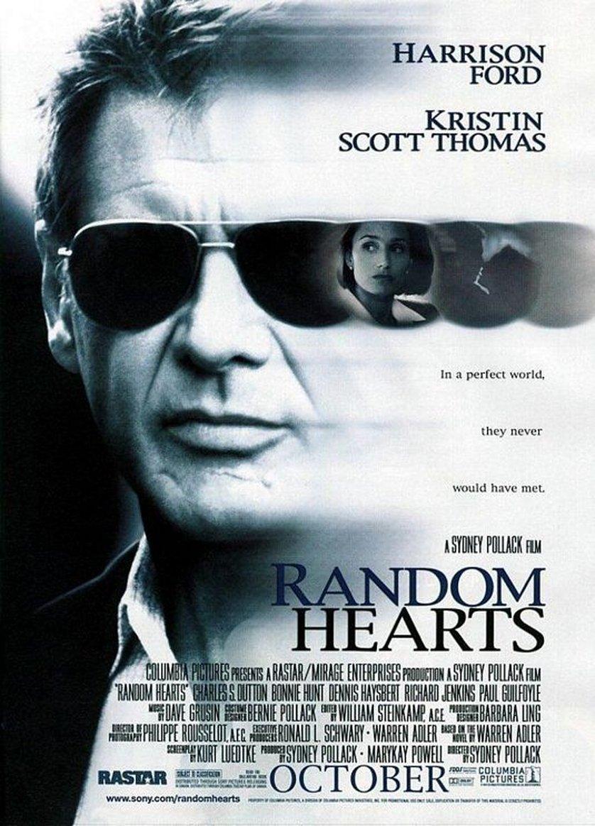 Random Hearts เงาพิศวาสซ่อนเงื่อน