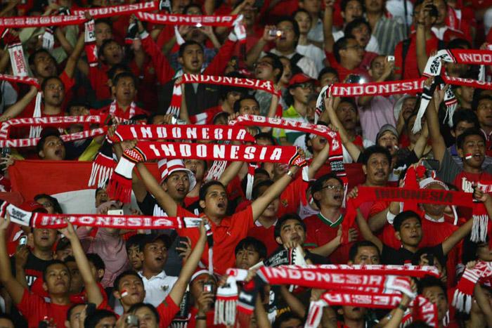 Tim nasional U-19 Indonesia vs Qatar, Pertandingan Dipastikan Banyak Dihadiri Fans
