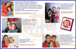Escola Monteiro Lobato 30 anos