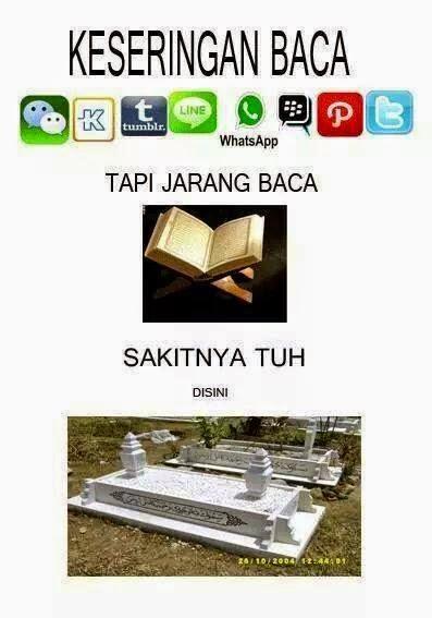 Al-Qur'an vs Jejaring Sosial