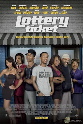 El Boleto De Loteria – DVDRIP LATINO