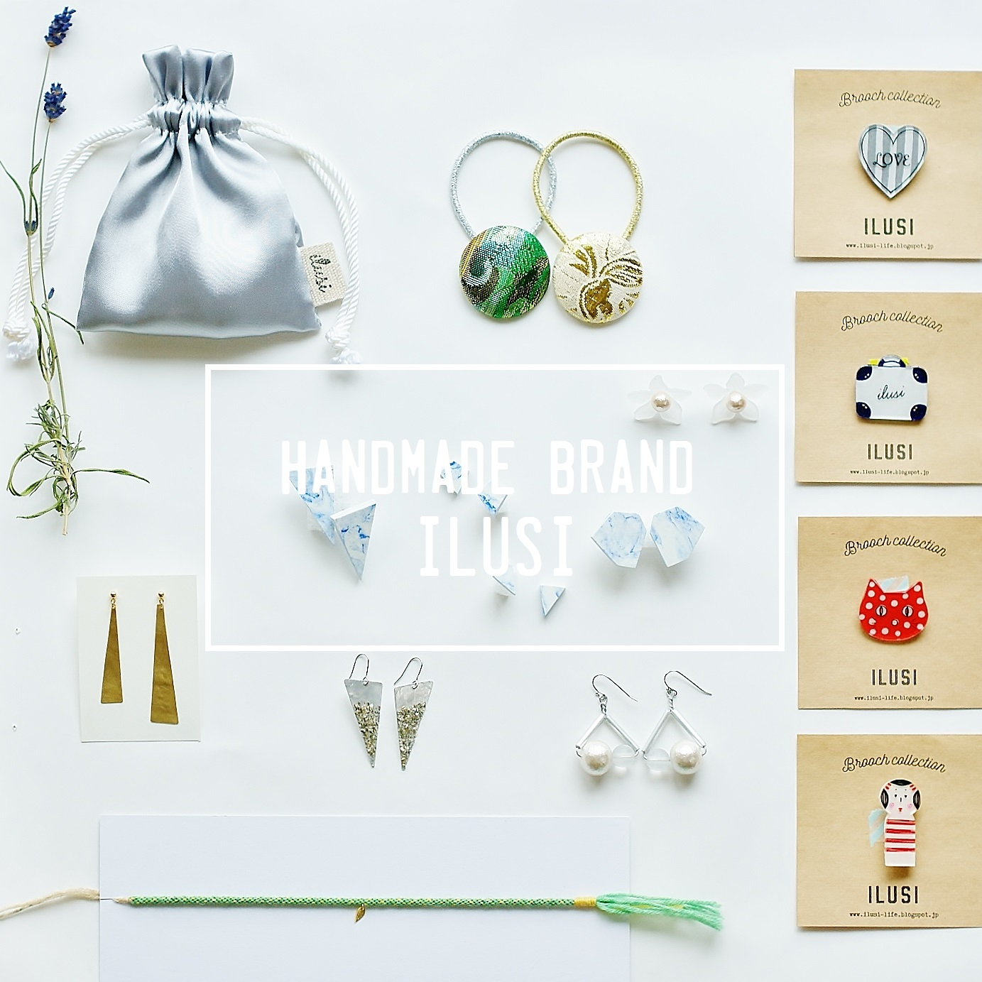 handmade brand ilusi