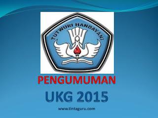 Kumpulan Soal UKG SMK