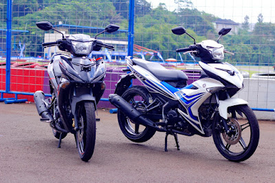 Harga dan Spesifikasi Yamaha Jupiter MX King dan MX 150
