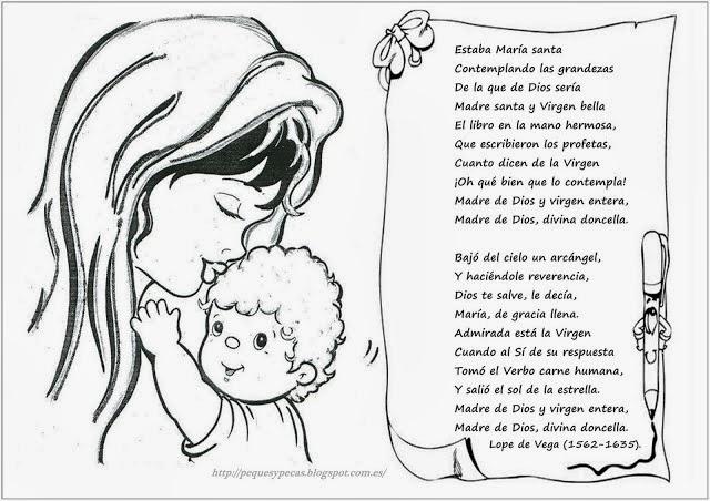 Virgen María, Ruega por Nosotros ®: IMAGENES DE LA VIRGEN MARÍA PARA ...