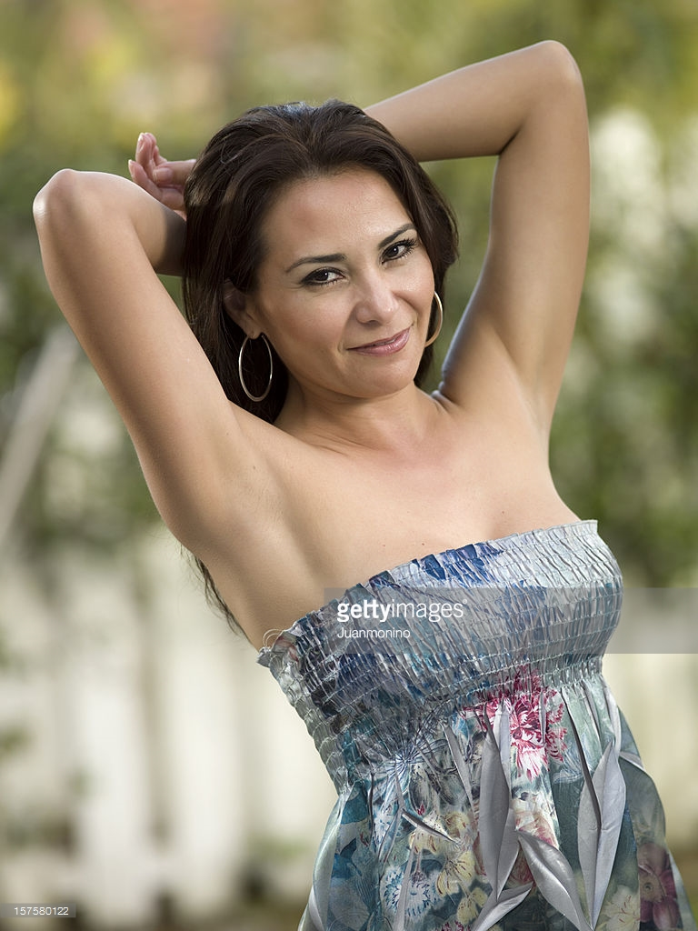 big arm single hispanic girls No wonder so many people are tuning in to watch the weather report.