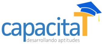 Capacita-T | Capacitación Tecnológica, Empresarial y Humana