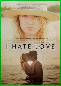 Odio el Amor (2014) [3GP-MP4] Online