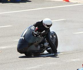 Cafe Racer Festival '14.