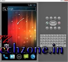 native android emulator download for windows 7