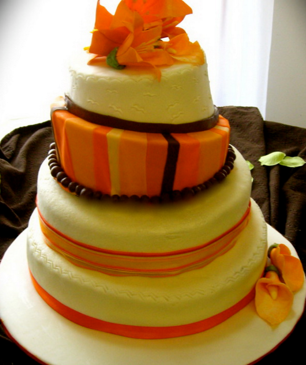 Best Wedding Cake Flavors 2016