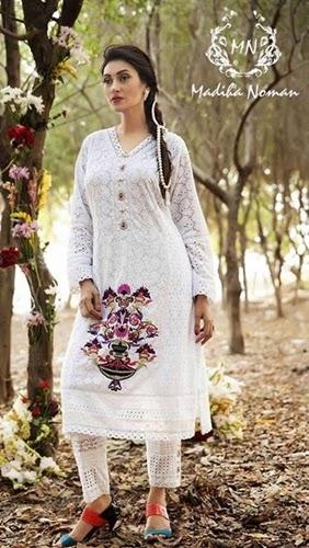 Madiha Noman Eid Collection 2014