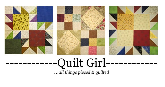 Quilt Girl