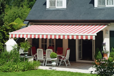 Outdoor Bistro Blinds And Awnings Melbourne